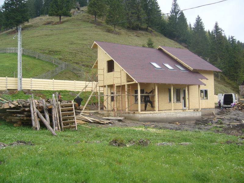 Case Din Lemn Sibiu Constructii Case Structura Lemn La Cheie Preturi Firme